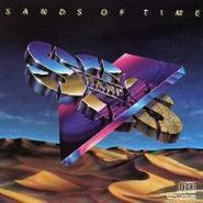 The S.O.S. Band, Sands of Time (CD)