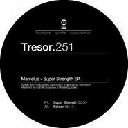 "Marcelus, Super Strength EP (12"")"