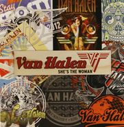 """Van Halen, She's The Woman [Limited Edition, Promo] (7"""")"""