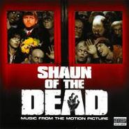 Various Artists, Shaun Of The Dead [OST] (CD)