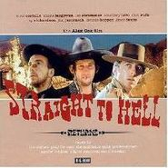 Various Artists, Straight To Hell Returns [OST] (CD)