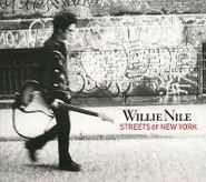 Willie Nile, Streets Of New York (CD)