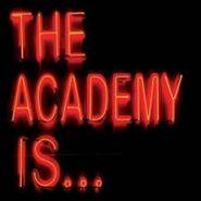 The Academy Is..., Santi (CD)