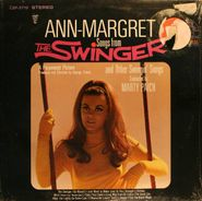 Ann-Margret, Songs From The Swinger And Other Swingin' Songs (LP)