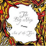 The Big Sleep, Son Of The Tiger (CD)