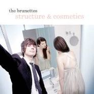 The Brunettes, Structure & Cosmetics (CD)