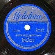 Bessie Jackson [Lucille Bogan], Sweet Man, Sweet Man / Down In Boogie Alley