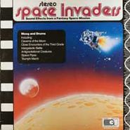 NOVELTY, Space Invaders: Sound Effects From A Fantasy Space Mission