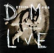 Depeche Mode, Songs of Faith & Devotion Live (CD)
