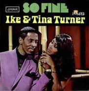 Ike & Tina Turner, So Fine: The Pompeii Sessions (CD)
