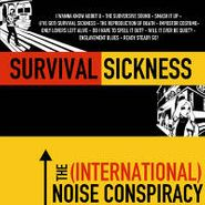 The (International) Noise Conspiracy, Survival Sickness (CD)