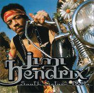 Jimi Hendrix, South Saturn Delta (CD)