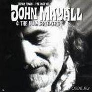 John Mayall & The Bluesbreakers, Silver Tones: The Best Of John Mayall & The Bluesbreakers (CD)