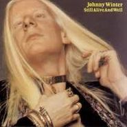 Johnny Winter, Still Alive And Well (CD)