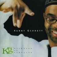 Kenny Garrett, Standard Of Language (CD)