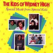 The Kids Of Widney High, Special Music From Special Kids (CD)