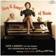 Lambert, Hendricks & Ross, Sing A Song Of Basie (CD)