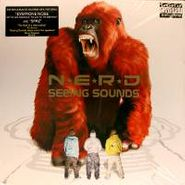 N.E.R.D., Seeing Sounds [PA] (LP)