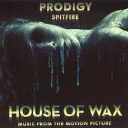 The Prodigy, Spitfire (House of Wax) [OST](CD)