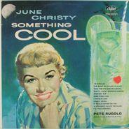 June Christy, Something Cool (LP)