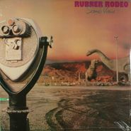 Rubber Rodeo, Scenic Views (LP)