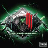 Skrillex, Scary Monsters & Nice Sprites [Black Friday] (LP)