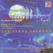 Arnold Schoenberg, Schoenberg: Transfigured Night / String Quartet 2 (CD)