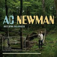A.C. Newman, Shut Down The Streets (CD)