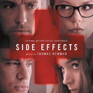 Thomas Newman, Side Effects [OST] (CD)