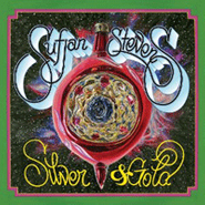 sufjan stevens silver and gold cd amoeba