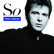 Peter Gabriel, So [25th Anniversary Remaster] (CD)