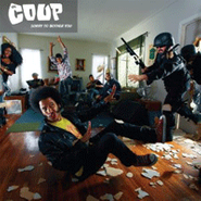 The Coup, Sorry to Bother You (CD)