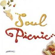 Various Artists, Soul Picnic (CD)