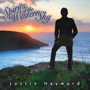 Justin Hayward, Spirits Of The Western Sky (CD)