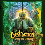 Destruction, Spiritual Genocide [Bonus Tracks]  (CD)
