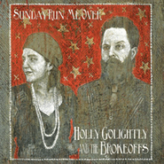 Holly Golightly And The Brokeoffs, Sunday Run Me Over (LP)