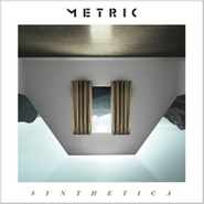 Metric, Synthetica [Deluxe Edition] (CD)