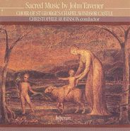 John Tavener, Sacred Music by John Tavener [Import] (CD)