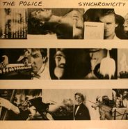 The Police, Synchronicity [Limited Edition] (LP)