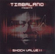Timbaland, Shock Value II [Deluxe Edition] (CD)