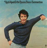 Herb Alpert & The Tijuana Brass, Summertime (LP)