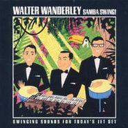 Walter Wanderley, Samba Swing! (CD)