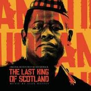 Various Artists, The Last King Of Scotland [OST] (CD)