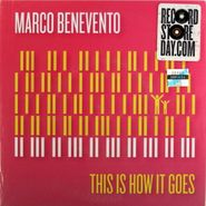 "Marco Benevento, This Is How It Goes [Record Store Day 2012] (7"")"
