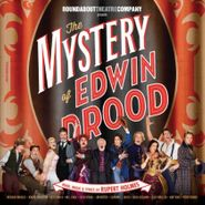 Cast Recording [Stage], The Mystery of Edwin Drood (New 2013 Broadway Cast Recording) (CD)