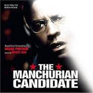 Rachel Portman, The Manchurian Candidate [1962 & 2004 Scores] (CD)