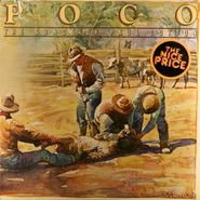 Poco, Poco: The Songs of Paul Cotton (LP)