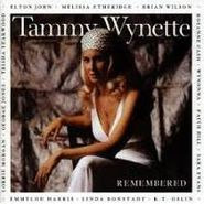 Various Artists, Tammy Wynette...Remembered (CD)