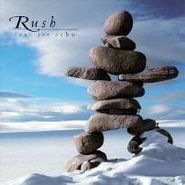 Rush, Test For Echo [Remastered] (CD)
