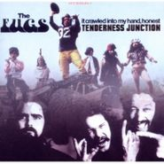 The Fugs, Tenderness Junction / It Crawled Into My Hand, Honest (CD)